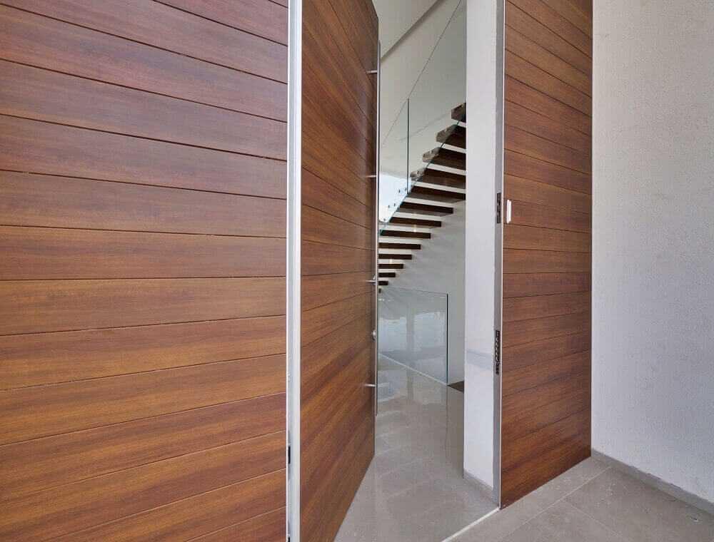 כל מה שרציתם לדעת על חיפוי קירות בעץ ואלומיניום